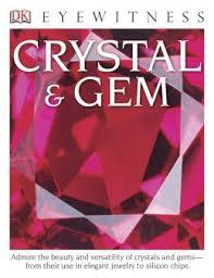Crystal & Ge