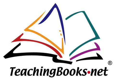 Teachingbooks-logo