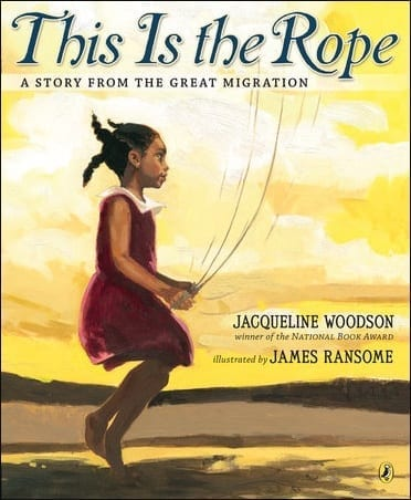 This is the Rope by Julie Woodson