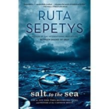 Salt to the Sea by Ruta Septys