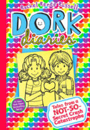 New Dork Diaries – Tales of a Not So Secret Crush Catastrophe
