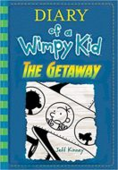 The Getaway – Diary of a Wimpy Kid, Book 12  by  Jeff Kinney