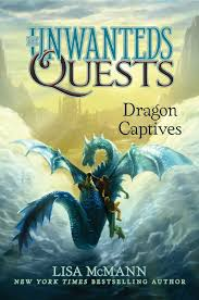Dragon Captives by Lisa McMann
