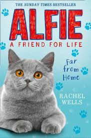 Alfie Far From Home  by Rachel Wells