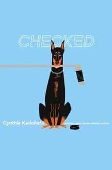 Checked by Cynthia Kadohata