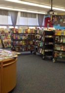 Sully Library Book Fair