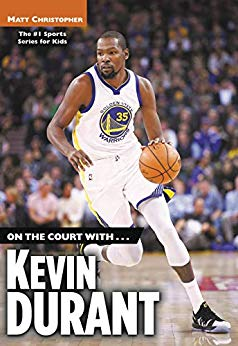 On the Court with Kevin Durant