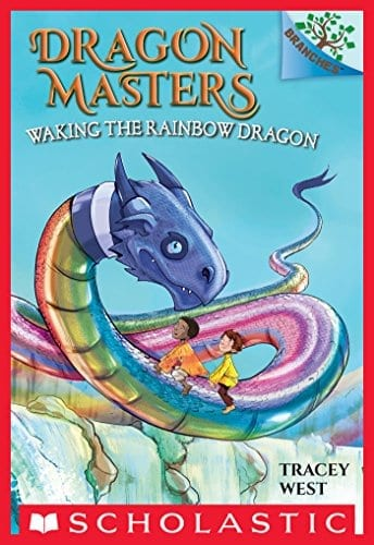 Dragon Masters: Walking the Rainbow Dragon
