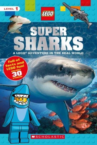 Lego Super Sharks
