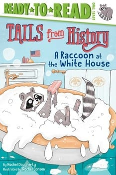 A Raccoon at the Whitehouse
