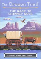 The Oregon Trail – The Race to Chimney Rock