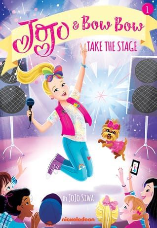 Take the Stage: JoJo and Bowbow
