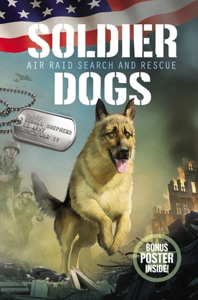 Soldier Dog: Air Raid Search and Rescue