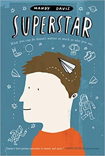 Superstar by Mandy Davis
