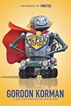 Supergifted by Gordon Korman