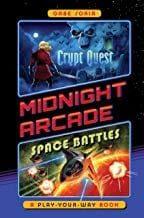 Midnight Arcade:  Crypt Quest/Space Battles