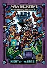 Minecraft Woodsword Chronicles:  Night of the Bats!
