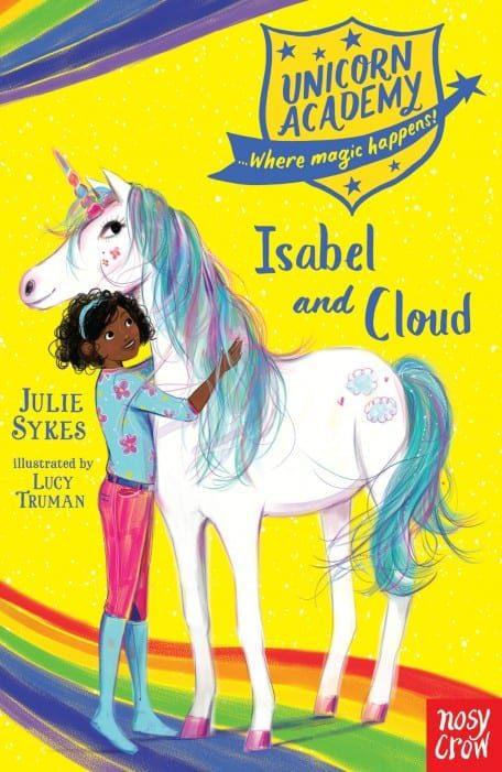 Unicorn Academy:  Isabel and Cloud