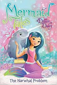 Mermaid Tales:  The Narwhal Problem