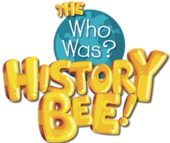 Who Was History Bee Logo